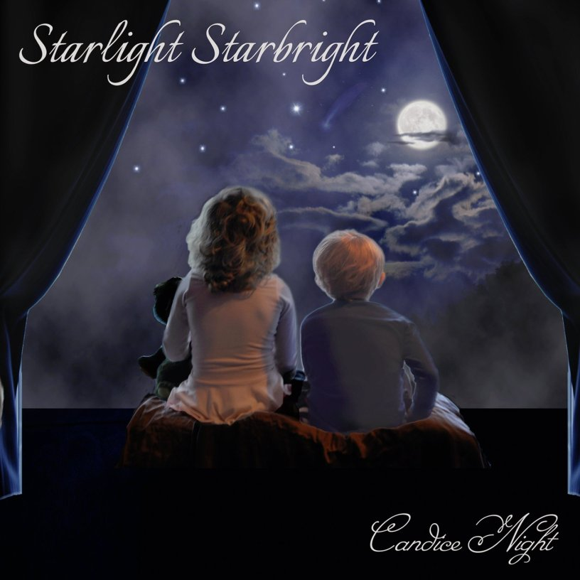 Starlight Starbright CD